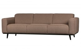 Sofa Statement 3-osobowa 230 cm nugat
