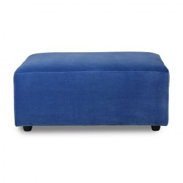Element kanapy JAX, hocker ROYAL VELVET BLUE