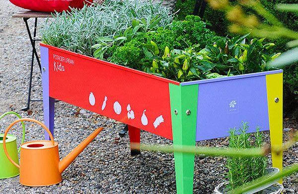 ogródek dla dzieci