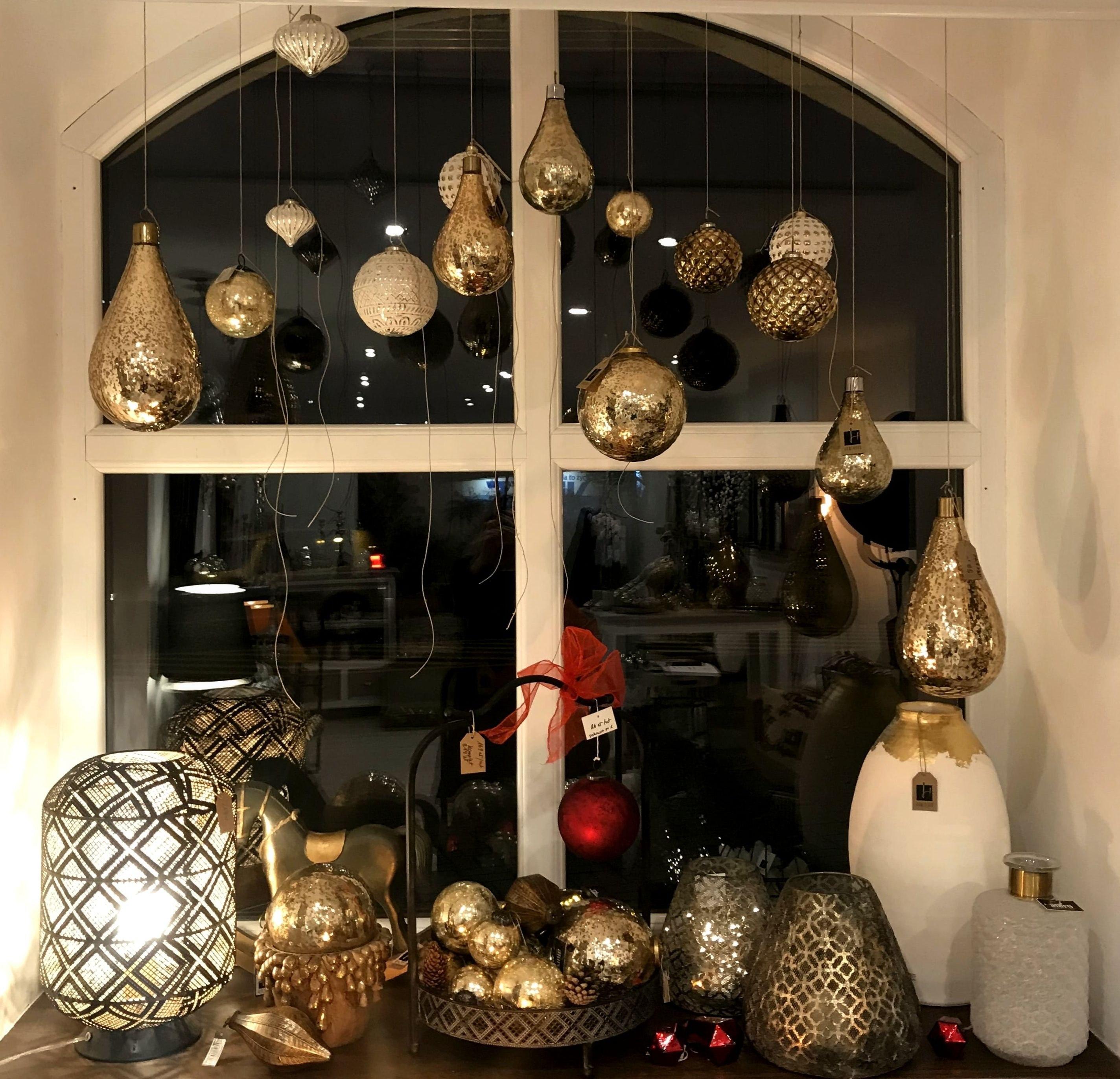 dekoracje świąteczne Oława
