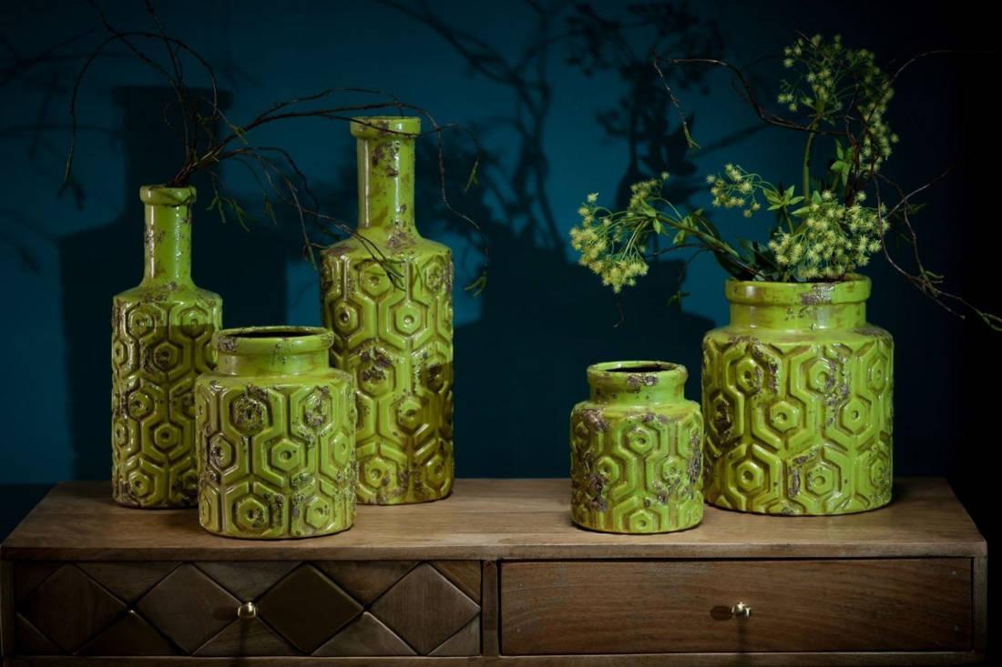 Doniczki Ceramiczne Homehood