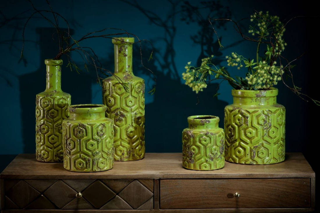 Oslonka ceramiczna GOTERO