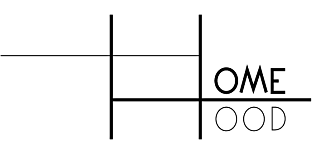 HomeHood duże logo
