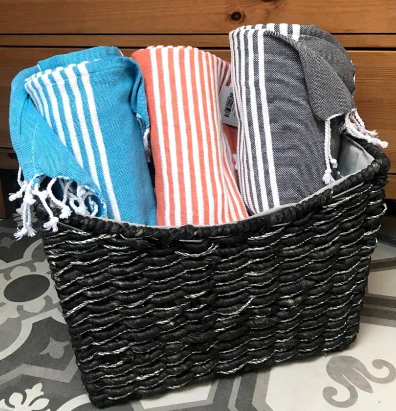 Ręcznik Hammam